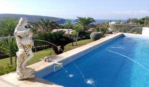 Location Villa Santa Ponsa