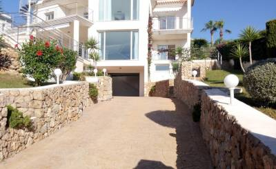 Location Villa Santa Ponsa