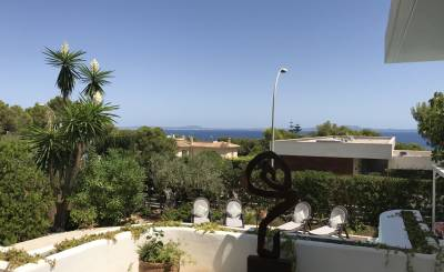 Location Villa Sol de Mallorca