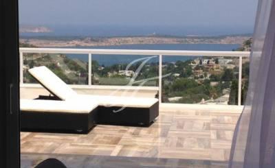Location Villa sur toit Mellieha