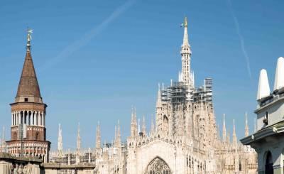 Location Villa sur toit Milano