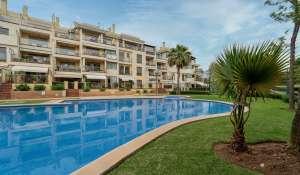 Location Villa sur toit Palma de Mallorca