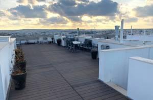Location Villa sur toit Sliema