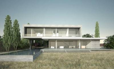 Location Villa Swieqi