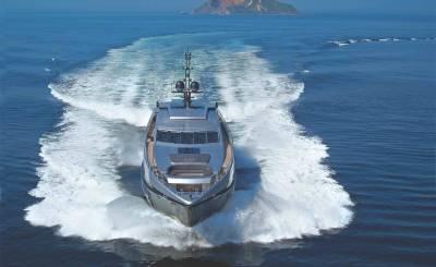 Location Yacht Bodrum