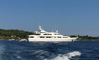 Location Yacht Dénia