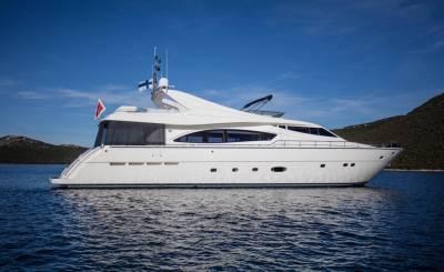 Location Yacht Zadar