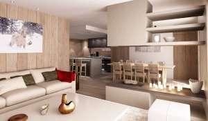 Programme neuf Appartement Auron