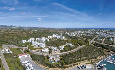 Programme neuf Appartement Cala d'Or