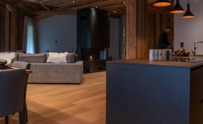 Programme neuf Appartement Combloux