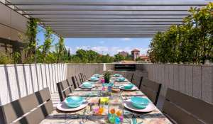 Programme neuf Appartement Madrid