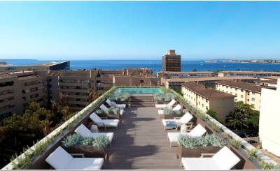 Programme neuf Livraison le 12/22 Palma de Mallorca