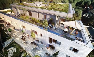 Programme neuf Appartement Praha