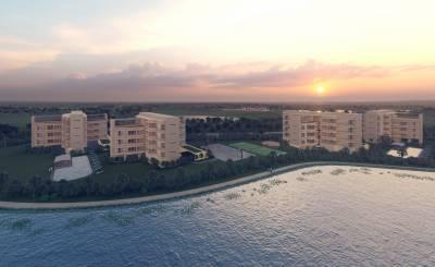 Programme neuf Appartement Punta Canoa