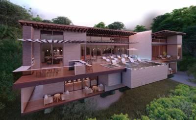 Programme neuf Cottage Punta Canoa