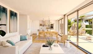 Programme neuf Ensemble immobilier Cala Vinyes
