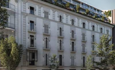 Programme neuf Livraison le 06/22 Madrid