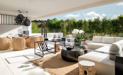 Programme neuf Ensemble immobilier Marbella