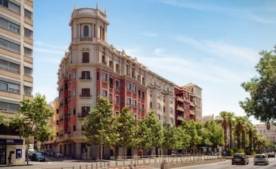 Programme neuf Livraison le 07/21 Palma de Mallorca