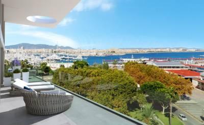 Programme neuf Livraison le 11/21 Palma de Mallorca