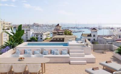 Programme neuf Livraison le 08/23 Palma de Mallorca
