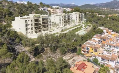 Programme neuf Ensemble immobilier Santa Ponsa