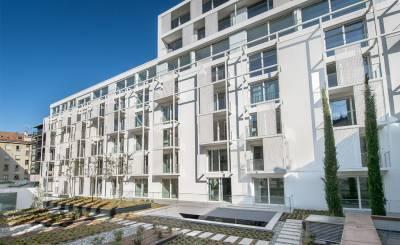 Programme neuf Immeuble Genève