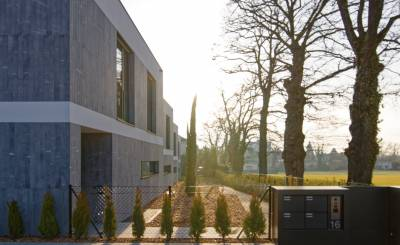 Programme neuf Maison Cologny