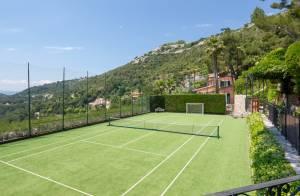 Saisonvermietungen Villa Èze
