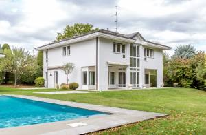 Sale House Cologny