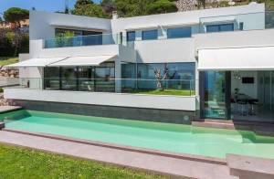 Sale Villa La Turbie
