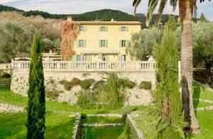 Seasonal rental Bastide Grasse