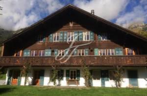 Vente Maison Château-d'Oex