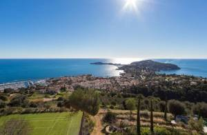 Vente Propriété Villefranche-sur-Mer