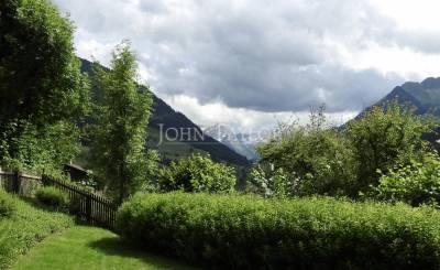 Location Maison Gstaad