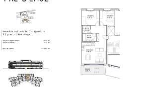 Vente Appartement Aigle