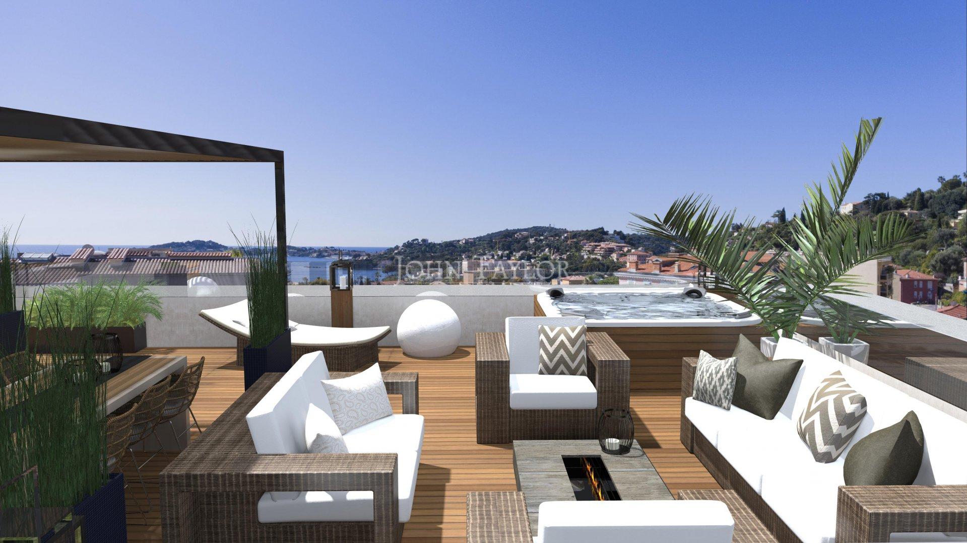 annonce vente appartement beaulieu sur mer 06310 4 pi ces 123 m john taylor. Black Bedroom Furniture Sets. Home Design Ideas