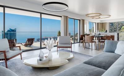 Vente Appartement Beausoleil