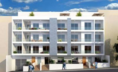Vente Appartement Birkirkara