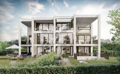 Vente Appartement Collonge-Bellerive