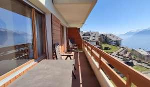 Vente Appartement Crans-Montana
