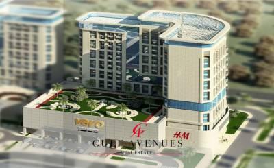 Vente Appartement Doha