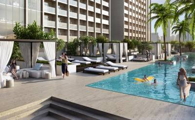 Vente Appartement Downtown Dubai