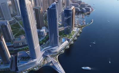 Vente Appartement Dubai Creek Harbour