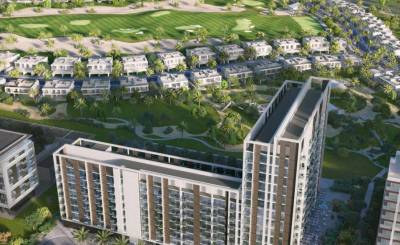 Vente Appartement Dubai Hills Estate
