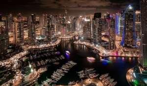 Vente Appartement Dubai Marina