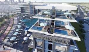 Vente Appartement Dubailand