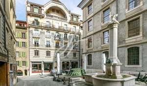 Vente Appartement Genève