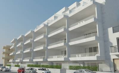 Vente Appartement Gharghur