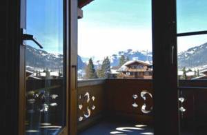 Vente Appartement Gstaad